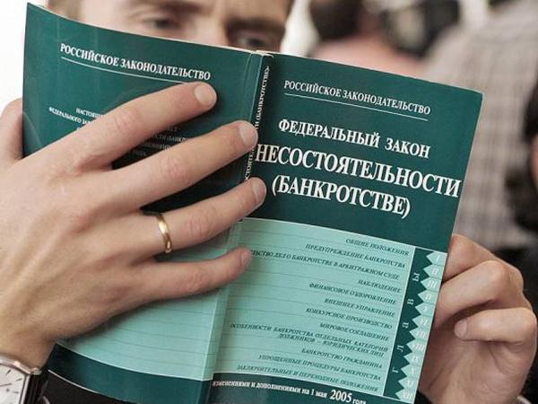 читать закон банкротство физических лиц