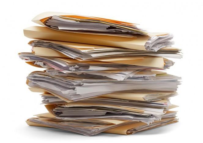 документы прилагаемые к заявлению о банкротстве